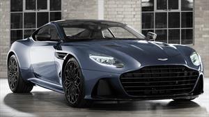 James Bond diseña un Aston Martin DBS Superleggera de edición limitada