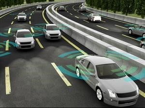 Toyota ofrecerá en Estados Unidos la tecnología de comunicación entre vehículos