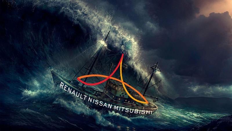 Renault, Nissan y Mitsubishi reestructuran su modelo de negocios