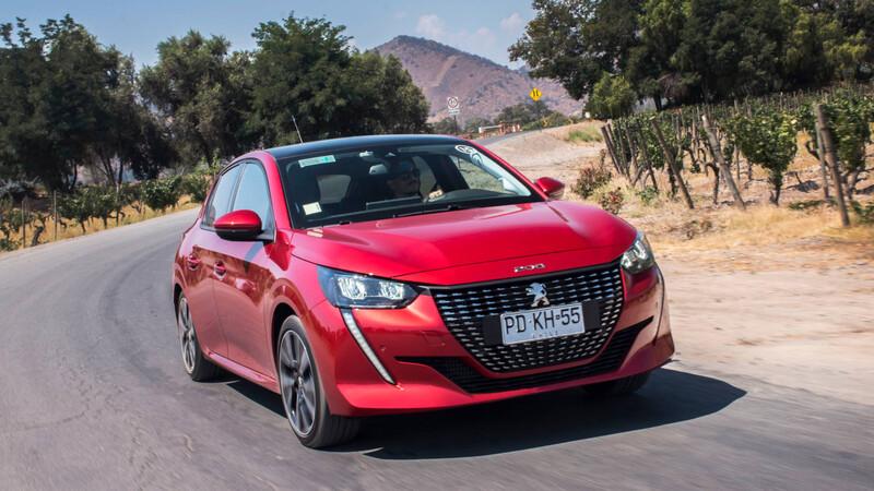 Test drive Peugeot 208 2021: cuando todo puede mejorar