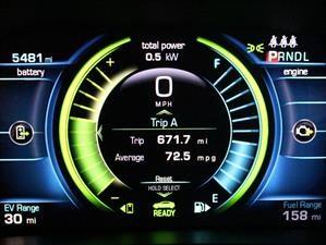 Los mejores inventos automotrices de 2016
