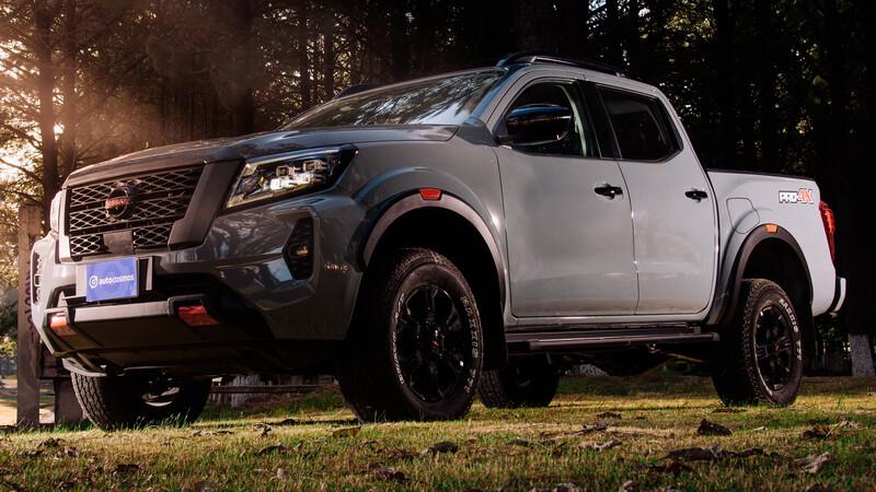 ¿Cuánto cuesta tener una Nissan Frontier 2021?