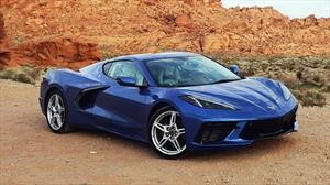 Chevrolet Corvette Stingray 2020 se presenta