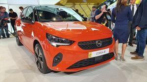 Opel Corsa-e 2020, el sucesor francés del Chevy se electrifica