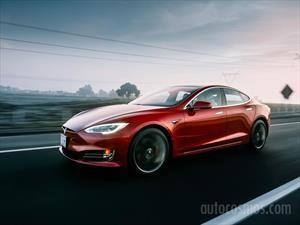 Tesla viene a Argentina en 2020