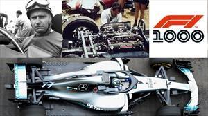 F1: Los mejores en los 69 años