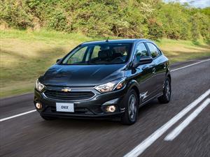 manejamos el nuevo Chevrolet Prisma