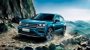 La nueva Volkswagen Tarek también se fabricará en México