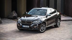 BMW X6: conoce sus 10 mayores atributos