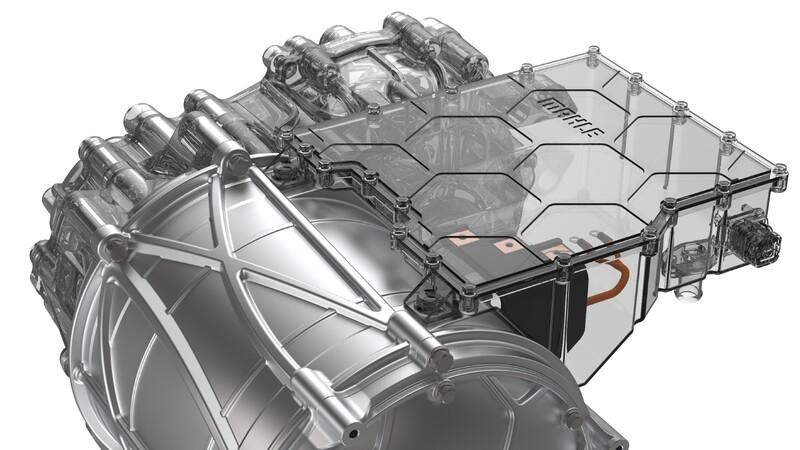 Mahle revoluciona el mundo de los motores eléctricos con una unidad sin imanes