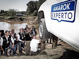 Volkswagen Amarok tendrá una caravana llena de expertos