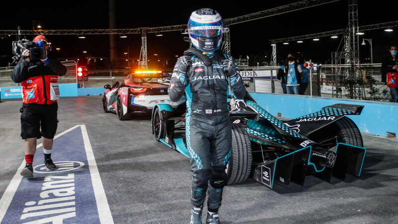 Fórmula E 2021: de Vries y Bird, los ganadores en el arranque