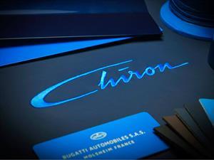 Bugatti Chiron es el nuevo carro de Floyd Mayweather