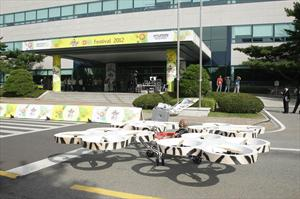 Hyundai presenta su IDEA Festival