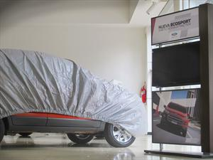 La nueva Ford EcoSport ya tiene precio