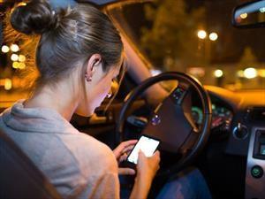 Las mejores formas de evitar distracciones al manejar