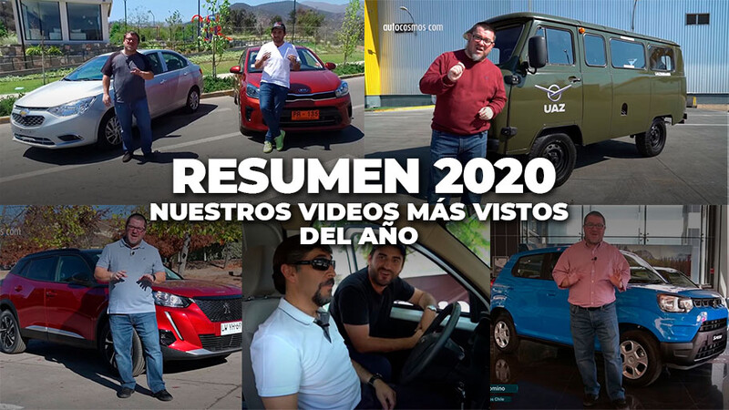 Resumen 2020, nuestros videos más vistos por ustedes