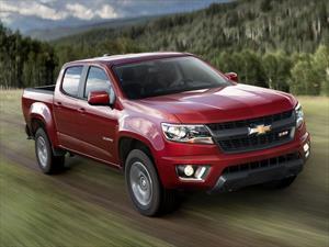 Chevrolet planea una Colorado con espíritu de Camaro