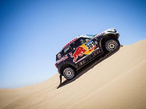 Dakar 2015: los resultados del sexto día