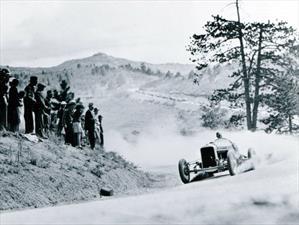 Pikes Peak International Hill Climb celebra 100 años de existencia