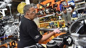 Ford cerrará plantas y recortará puestos de trabajo en Europa