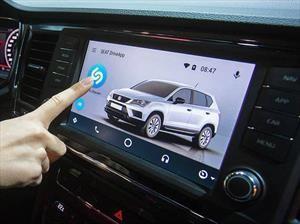 SEAT es la primera marca en integrar Shazam en el automóvil