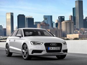 Son fabricados 3 millones de Audi A3