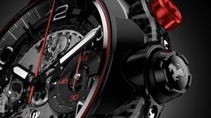 Hublot nos muestra su nueva maravilla: el Classic Fusion Ferrari GT