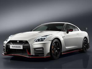 Nissan GT-R Nismo 2017, se renueva el godzilla más extremo