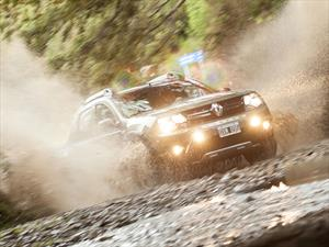 10 cosas que tiene que saber de la Renault Duster Oroch