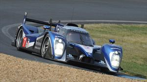 Peugeot se baja de Le Mans