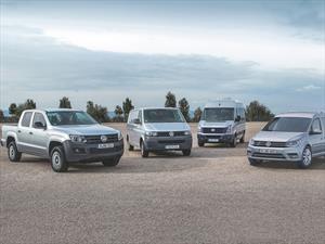 Volkswagen Vehículos Comerciales incrementa sus ventas mundiales en 2016