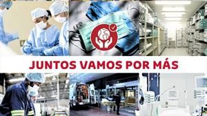 Toyota y sus concesionarios en Colombia se unen en la lucha contra el covid-19