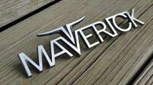 El Baby Bronco de Ford se llamará finalmente Maverick