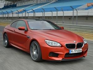 BMW M6 Competition Edition 2014 llega a México desde $2,229,900 pesos