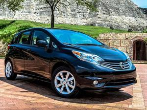 Nissan Note 2014 llega desde México para conquistar el mercado colombiano
