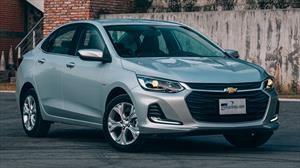 Chevrolet Onix 2021, más allá del motor, conoce sus otras fortalezas globales