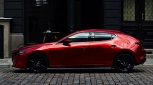 Mazda3 es honrado con el Women's World Car of the Year 2019
