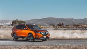 Cosas que probablemente no sabías de Nissan X-Trail
