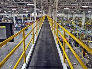 Planta Ford en Hermosillo celebra 27 años