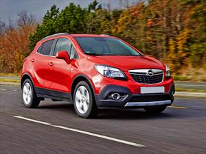 Opel Mokka: Estreno oficial en Chile