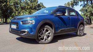 Citroën lanza bonificaciones para marzo de 2020