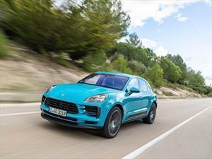 ¡Shock!: La Porsche Macan será eléctrica