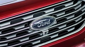 Ford Motor Company despedirá a 7.000 personas