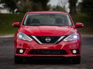 Nissan Sentra SR Turbo 2017 debuta