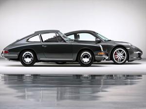 Porsche 911: Cumple 50 Años de Éxitos