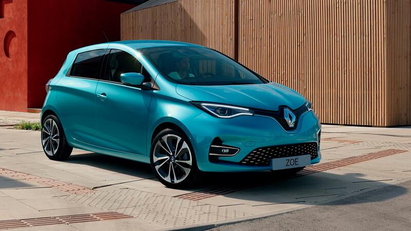 Renault transformará una planta de fabricación en un centro de reciclado