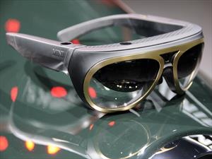MINI desarrolla lentes de realidad aumentada