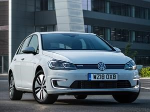 Volkswagen impone récord de ventas en 2018