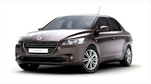 Nuevo Peugeot 301 llega con grandes perspectivas al mercado colombiano